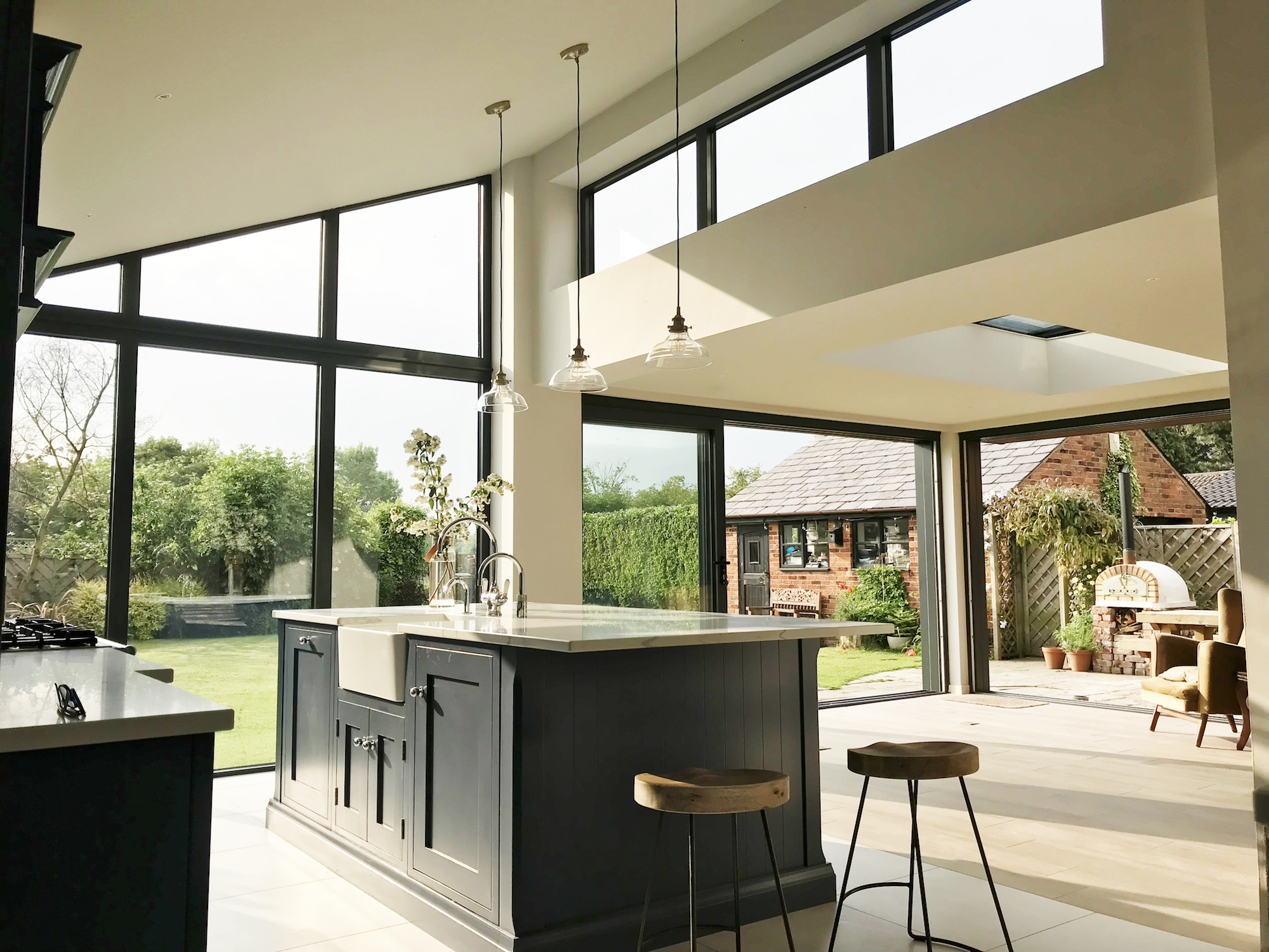Marchacre Barn   Residential Architecture Lancashire