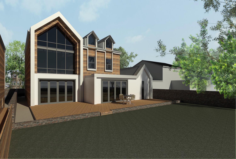 Greencroft, Rainhill | Eco Architecture