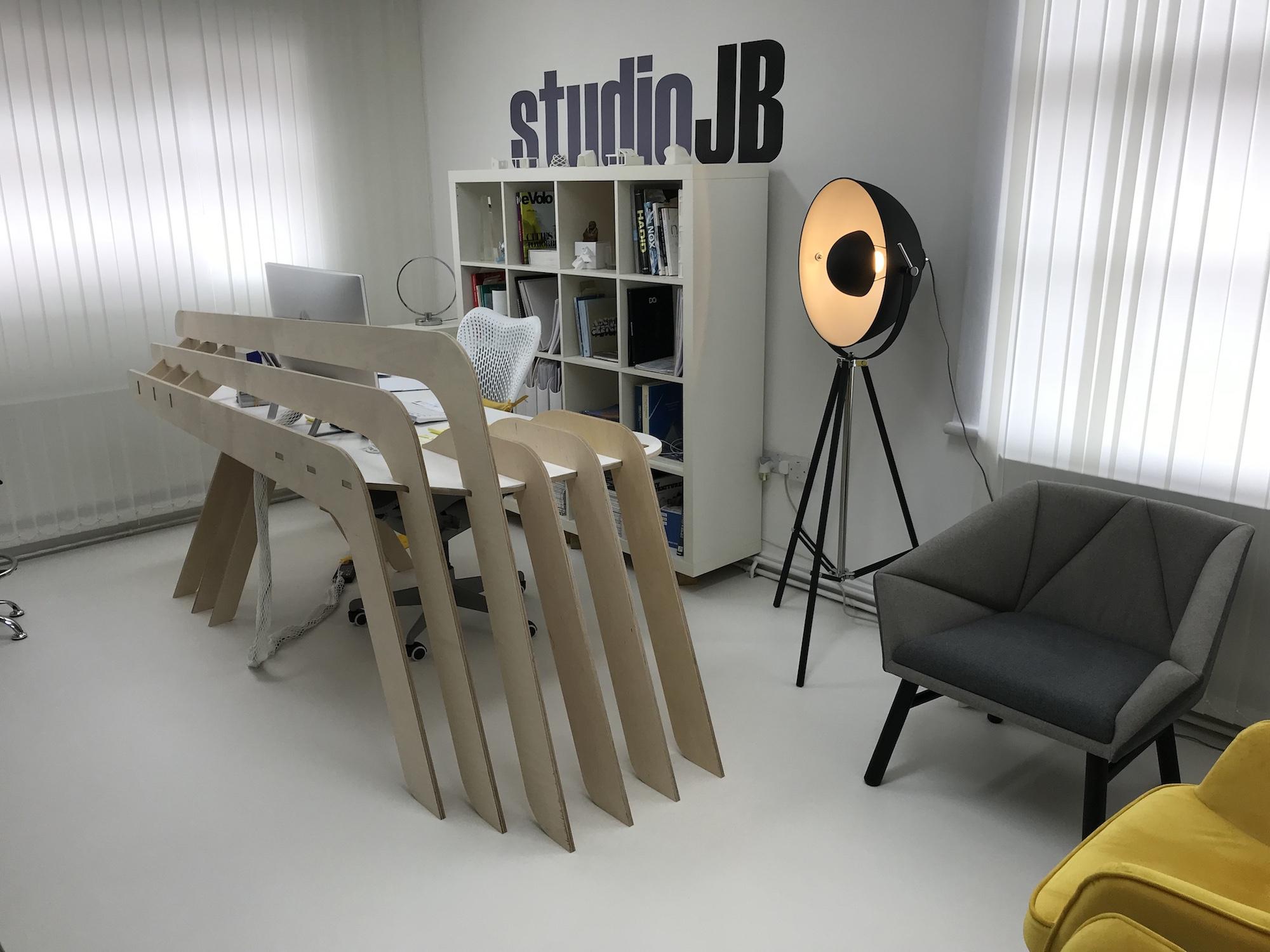 Studio John Bridge, Architect Preston
